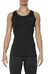 asics Tank Women Performance Black